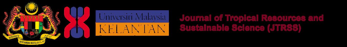 OJS UMK JTRSS Logo