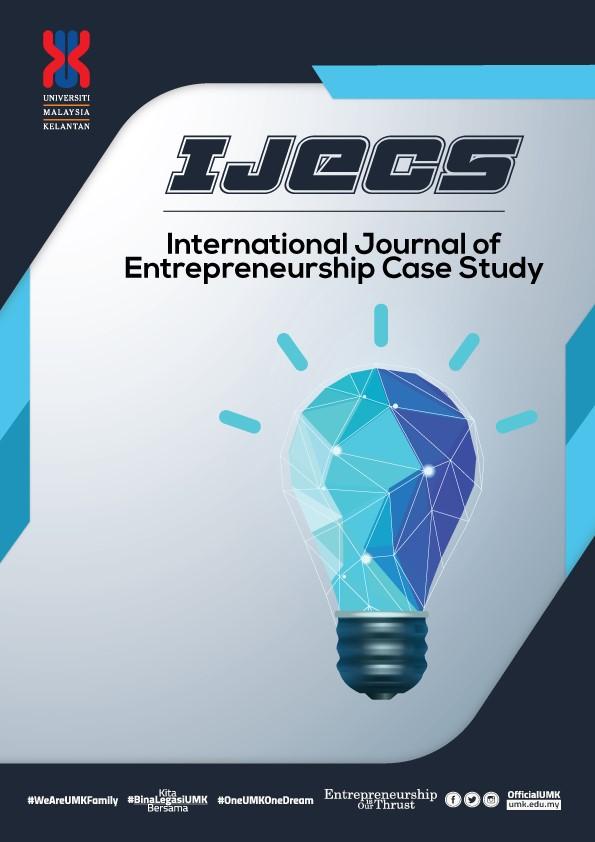 IJECS UMK Journal